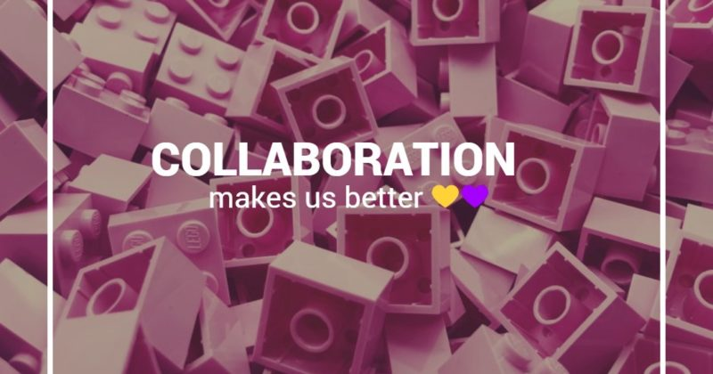 Collaboration!