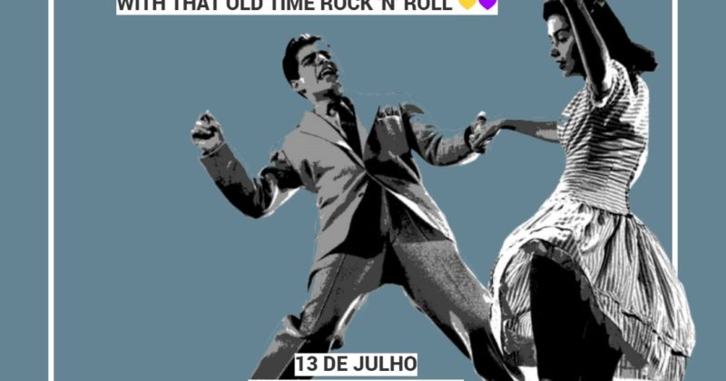 Dia mundial do rock!